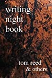 writing night book: a poetry and oddity anthologia