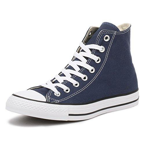 Converse Schuhe Chuck Taylor all Star Hi Navy (M9622C) 36 Blau