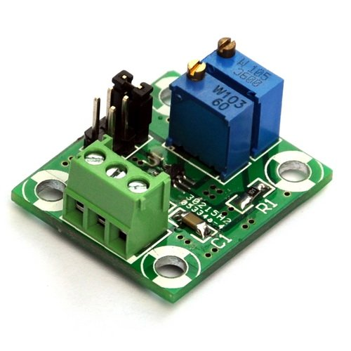 Electronics-Salon 1 kHz bis 33 MHz verstellbar Oszillator Modul, ltc1799