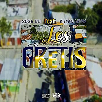 Los Gretis (feat. Bryan Neon)
