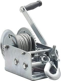heavy duty throttle cable