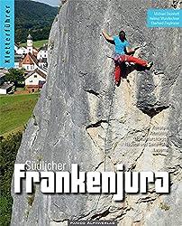 Südliches Frankenjura (Konstein, Altmühltal, Donaudurchbruch, Laabertal)