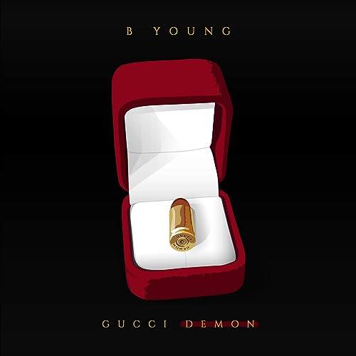 Gucci Demon by B Young on Amazon Music - Amazon co uk