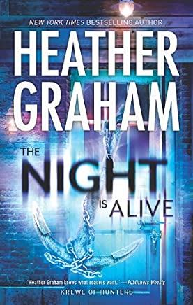 The Night Is Alive (Krewe of Hunters Book 10)