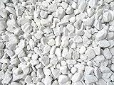Xabian 1 kg Dekosteine weiß 7-15 mm