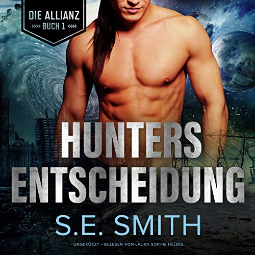 Hunters Entscheidung [Hunter's Decision] cover art