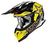 Just 1 casco J39 Rockstar 62-XL.