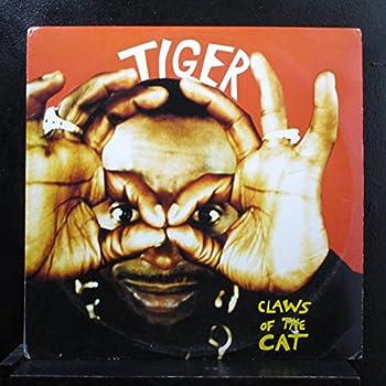 Tiger - Claws Of The Cat - Lp Vinyl Record