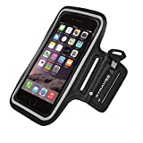 Protect X Strauss Mobile Arm Band; Black