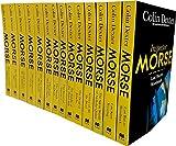 Colin Dexter Boxset (Special Sales)