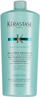 Best kerastase resistance shampoo bain de force Reviews