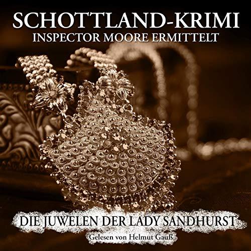 Die Juwelen der Lady Sandhurst Titelbild