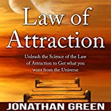 Law of Attraction: Unleash the Law of Attraction to Get What You Want from the Universe: Habit of Success