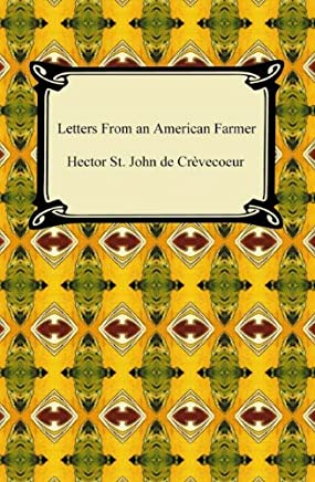 Letters from an American Farmer (English Edition)