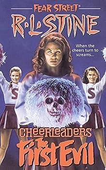 fear street cheerleaders