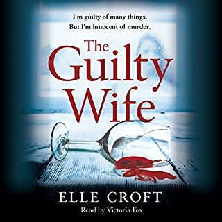 The Guilty Wife cover art