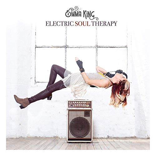Electric Soul Therapy