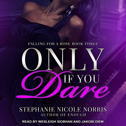 Only If You Dare cover art