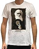 Imaginary Foundation - Chemise Casual - Homme - Blanc - X-Large