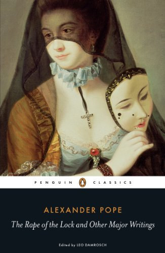 The Rape of the Lock and Other Major Writings (Penguin Classics)