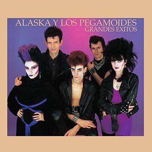 Alaska Y Los Pegamoides
