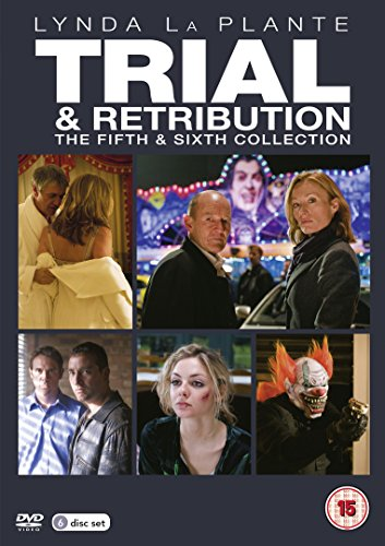 Trial and Retribution - The Fifth & Sixth Collection (6 DVDs)