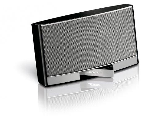 Portable 30-Pin iPod/iPhone Speaker Dock 6