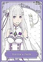 【エミリア・クラーク】 Re:ゼロから始める異世界生活 クリアポスターコレクション2