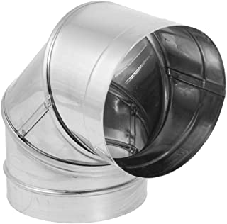 Best 6 ss stove pipe Reviews