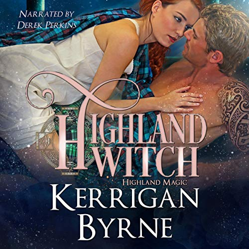 Highland Witch cover art