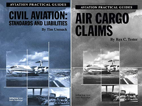 Aviation Practical Guides (2 Book Series)
