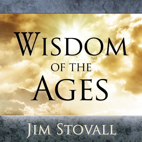 Wisdom of the Ages audiobook cover art