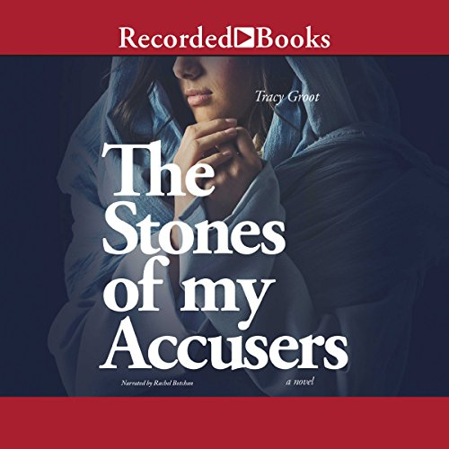 Couverture de Stones of My Accusers