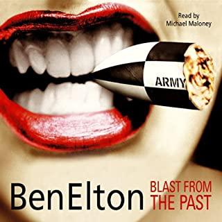 Blast From the Past                   By:                                                                                                                                 Ben Elton                               Narrated by:                                                                                                                                 Michael Maloney                      Length: 7 hrs and 38 mins     6 ratings     Overall 4.2