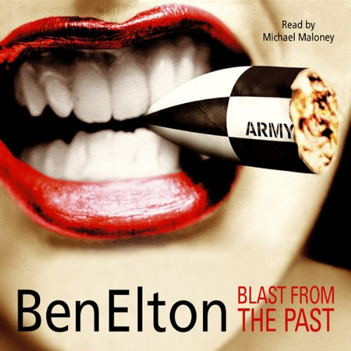 Blast From the Past                   By:                                                                                                                                 Ben Elton                               Narrated by:                                                                                                                                 Michael Maloney                      Length: 7 hrs and 38 mins     7 ratings     Overall 4.1