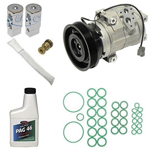 Universal Air Conditioner KT 4023 A/C Compressor and Component Kit