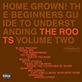 Songtexte von The Roots - Home Grown! The Beginner's Guide to Understanding The Roots, Volume 2