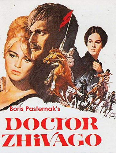 Doctor Zhivago (English Edition)