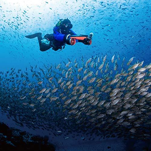Unterwasser-Scooter Sublue Seabow Bild 6*
