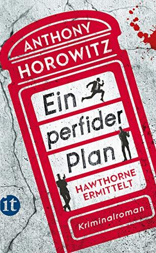 Ein perfider Plan: Hawthorne ermittelt (insel taschenbuch)
