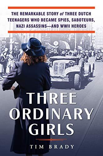 Three Ordinary Girls: The Remark...
