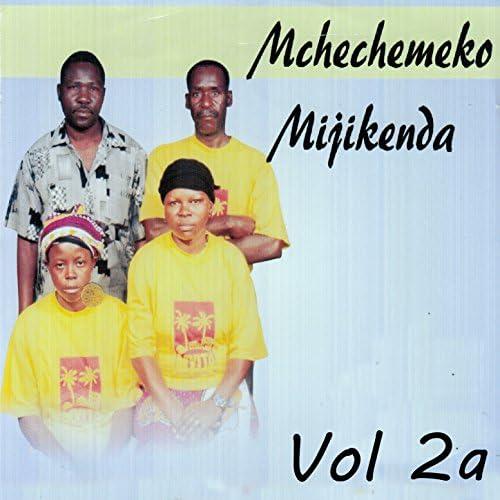 Mchechemeko Mijikenda