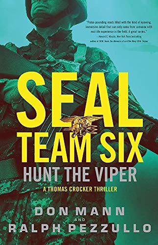 SEAL Team Six: Hunt the Viper: 7
