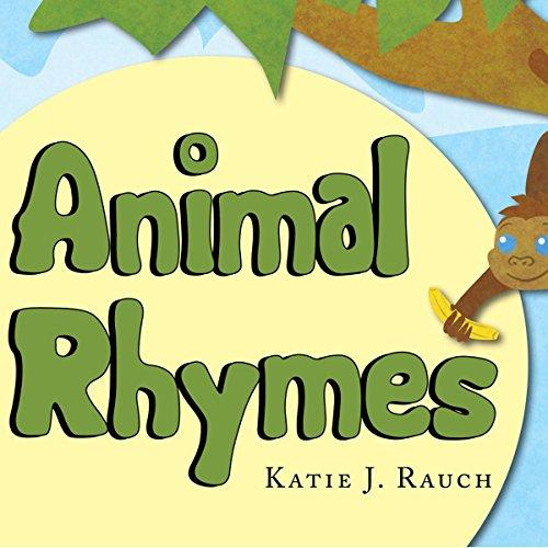 Animal Rhymes cover art