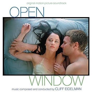 Open Window (Original Motion Picture Soundtrack)