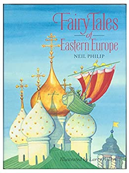 Hardcover Fairy Tales from Eastern Europe Book