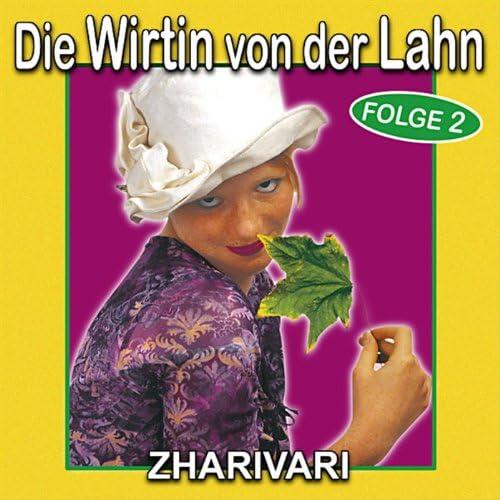 Zharivari