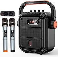JYX Karaoke Machine 20% off