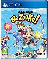 Umihara Kawase Bazooka! (PS4) (輸入版)