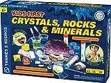 Thames & Kosmos Kids First Crystals, Rocks &...